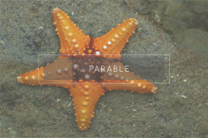 starfish parable