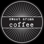 sweet aroma coffee