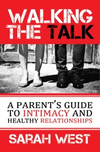 Walking the Talk Book Image