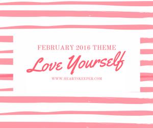 Feb 2016 theme