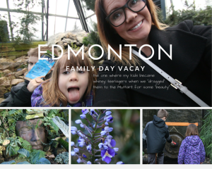 Edmonton Family Day