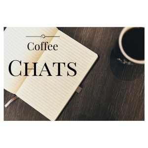 Coffee Chats with Authors